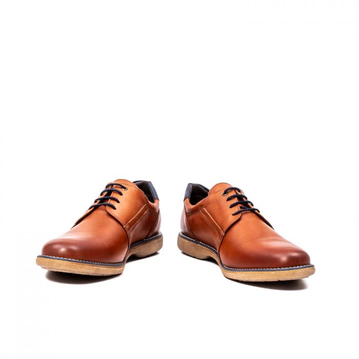 Pantofi casual barbat, piele naturala, 182505 4
