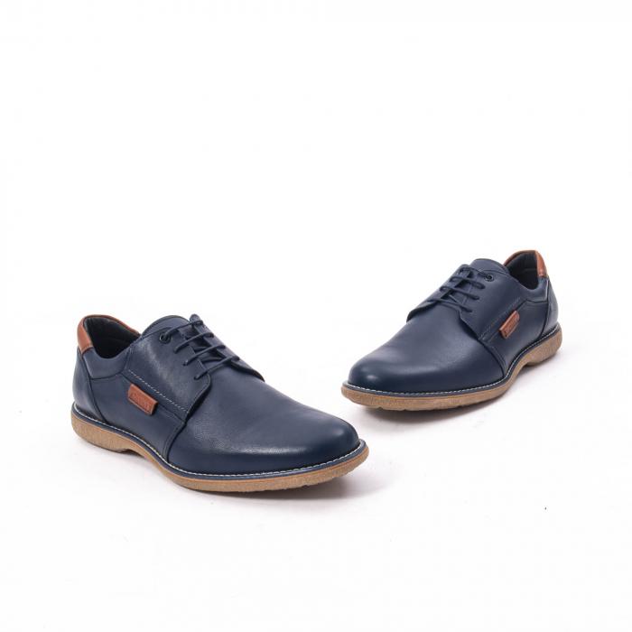 Pantofi casual barbat,piele naturala Catali 182505 B 1