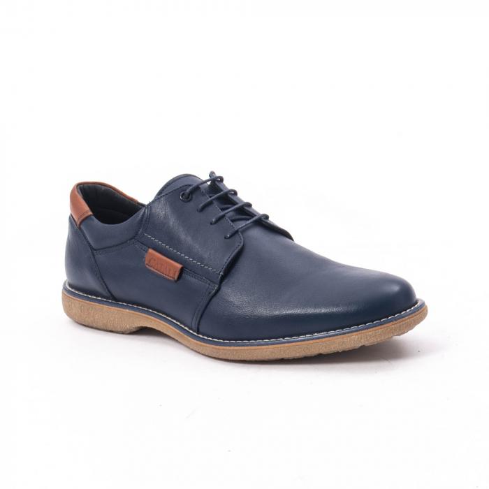 Pantofi casual barbat,piele naturala Catali 182505 B 0