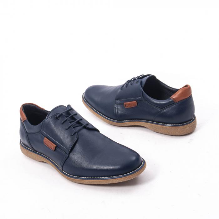 Pantofi casual barbat,piele naturala Catali 182505 B 2