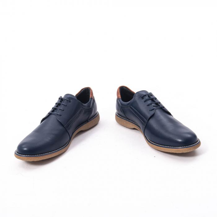 Pantofi casual barbat,piele naturala Catali 182505 B 4