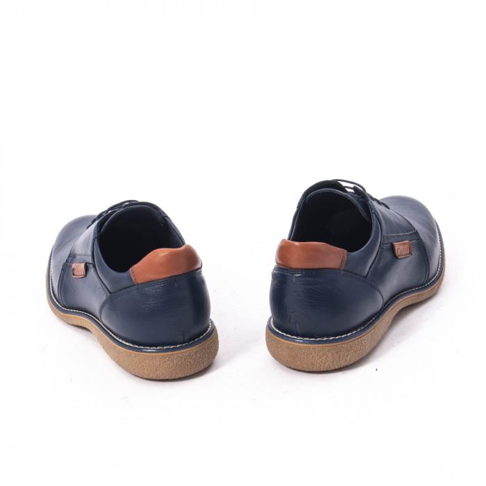 Pantofi casual barbat,piele naturala Catali 182505 B 6