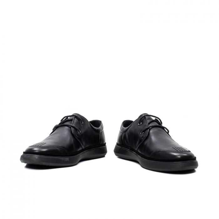 Pantofi barbati casual, piele naturala, E6Y99051 4