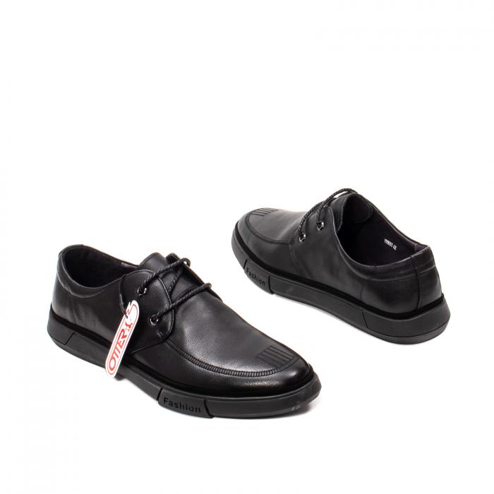 Pantofi barbati casual, piele naturala, E6Y99051 2