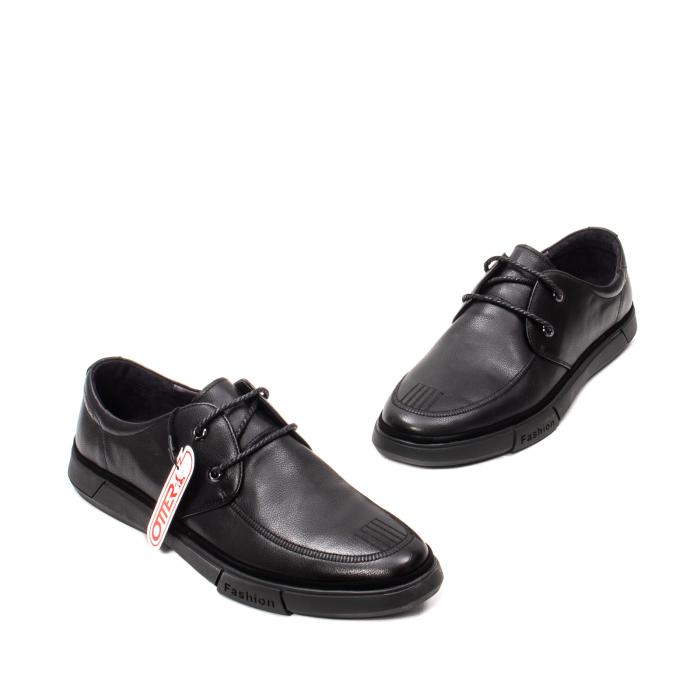 Pantofi barbati casual, piele naturala, E6Y99051 1