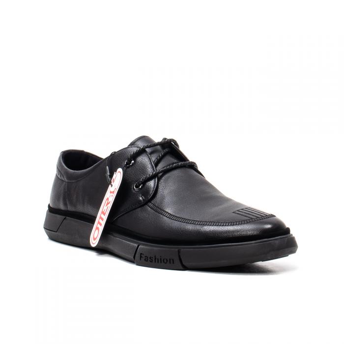 Pantofi barbati casual, piele naturala, E6Y99051 0