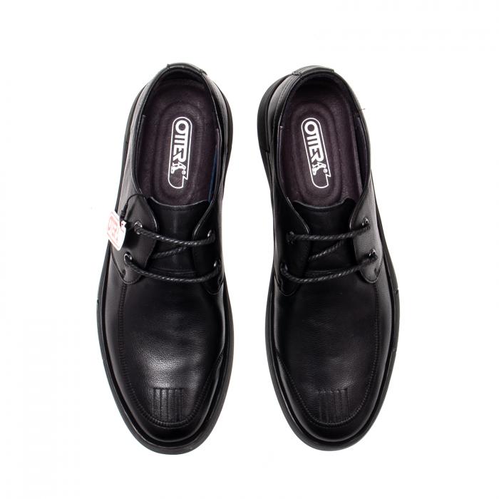 Pantofi barbati casual, piele naturala, E6Y99051 5