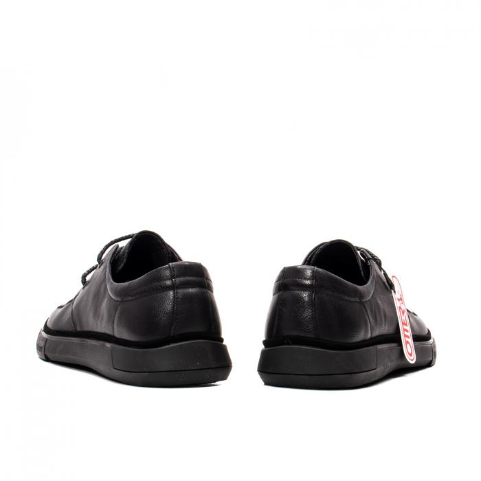Pantofi barbati casual, piele naturala, E6Y99051 6