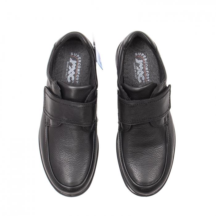 Pantofi barbati casual, piele naturala, IC601510 5