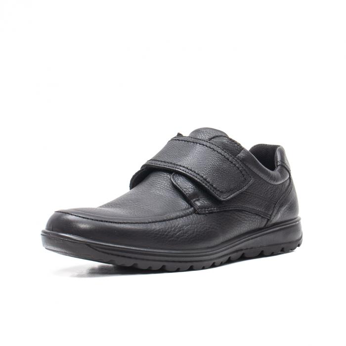 Pantofi barbati casual, piele naturala, IC601510 0