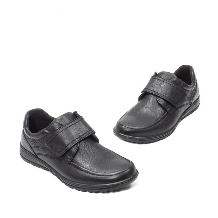 Pantofi barbati casual, piele naturala, IC601510 1