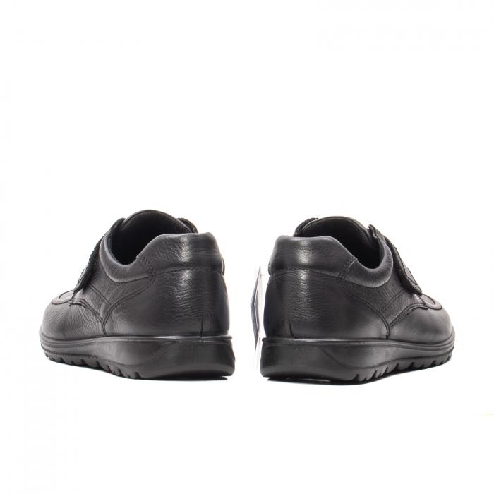 Pantofi barbati casual, piele naturala, IC601510 6