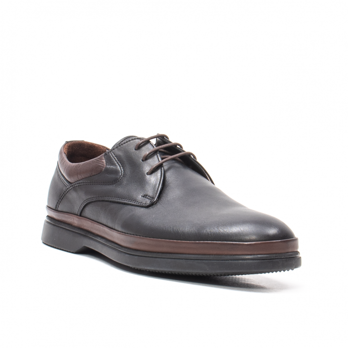 Pantofi barbati casual, piele naturala, KKM5723 0