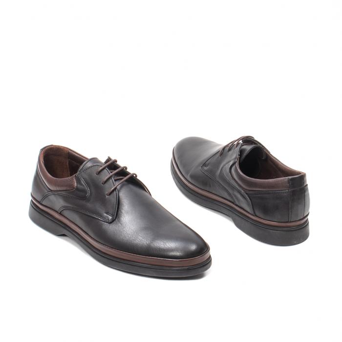 Pantofi barbati casual, piele naturala, KKM5723 2