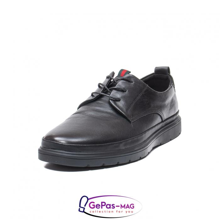 Pantofi casual barbat, piele naturala, L151537 0