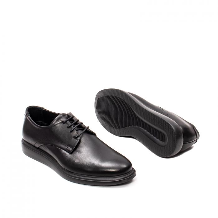 Pantofi barbati casual, piele naturala, M5439 3