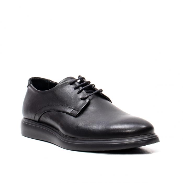 Pantofi barbati casual, piele naturala, M5439 0