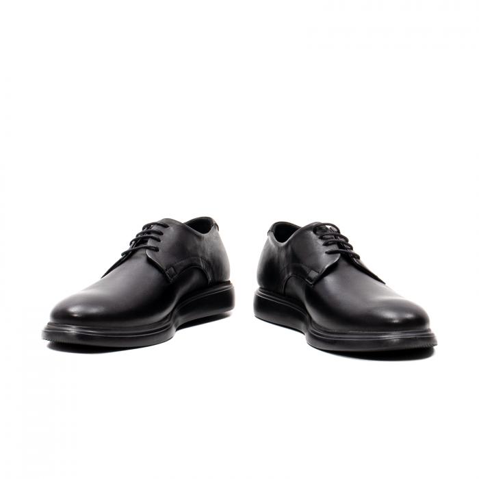 Pantofi barbati casual, piele naturala, M5439 4