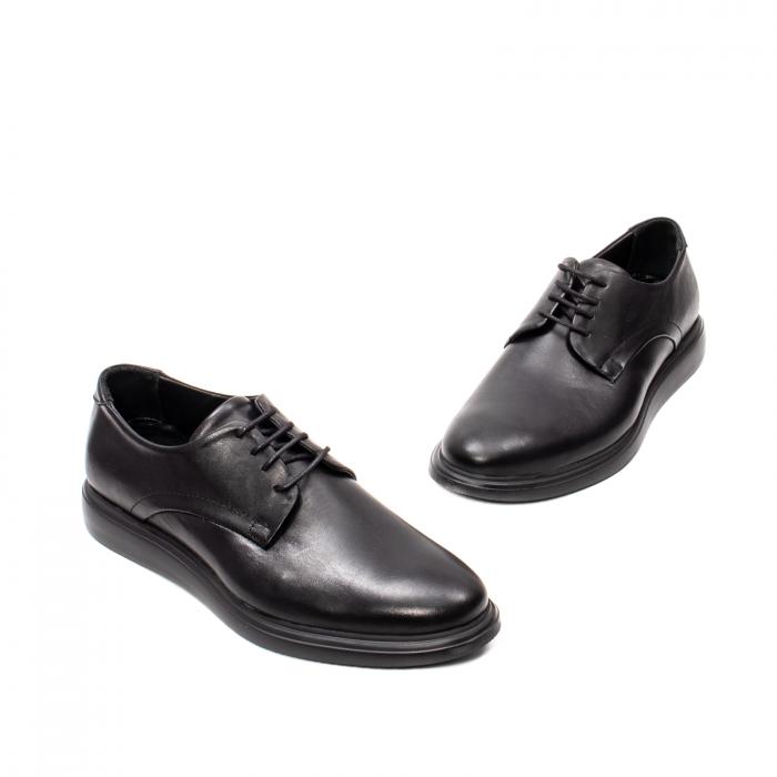 Pantofi barbati casual, piele naturala, M5439 1