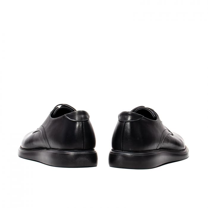 Pantofi barbati casual, piele naturala, M5439 6