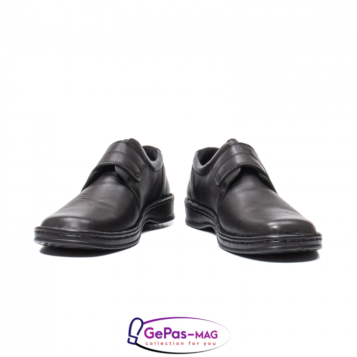 Pantofi casual barbat, piele naturala, H61272 4