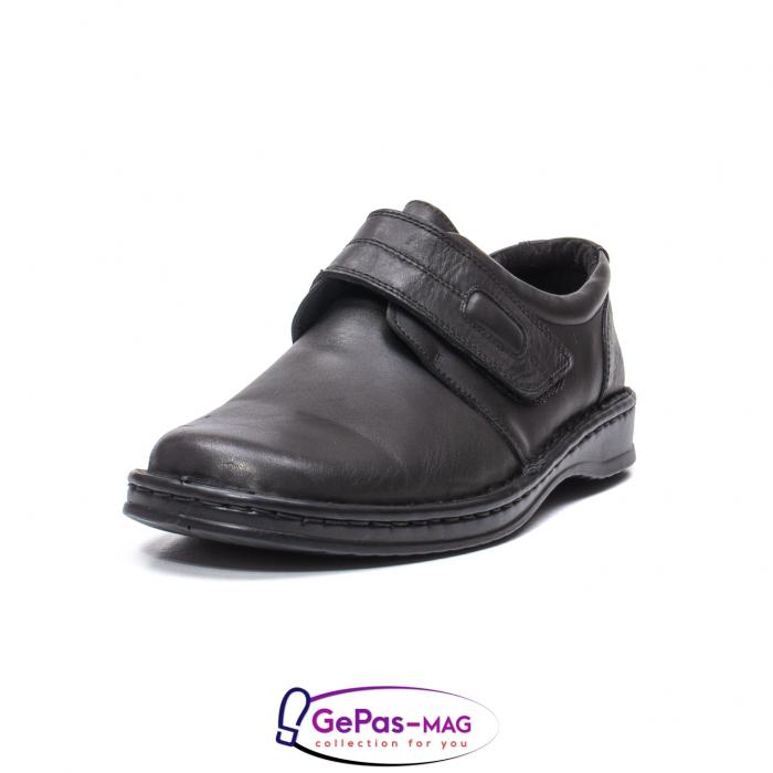 Pantofi casual barbat, piele naturala, H61272 0
