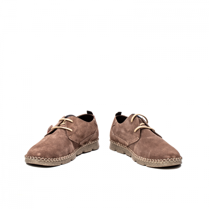 Pantofi barbat casual, piele naturala, OT 2818 14-I 4