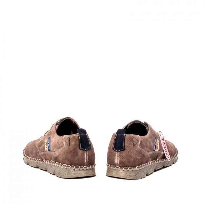 Pantofi barbat casual, piele naturala, OT 2818 14-I 6