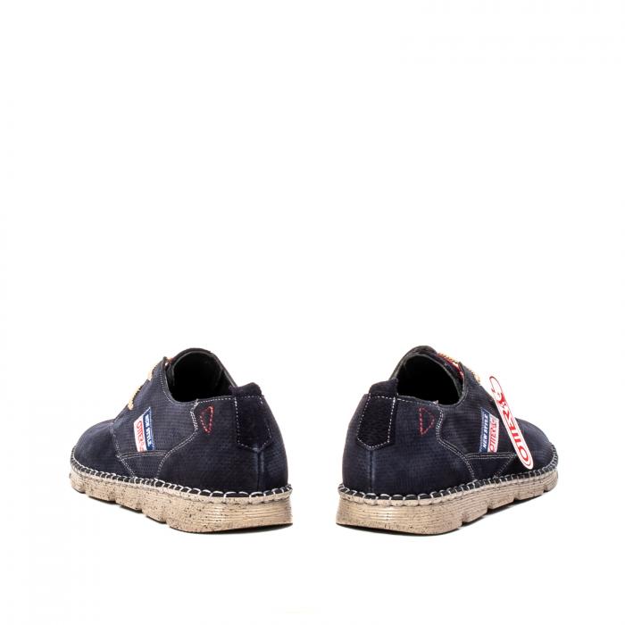 Pantofi barbat casual, piele naturala, OT 2818 42-2 6