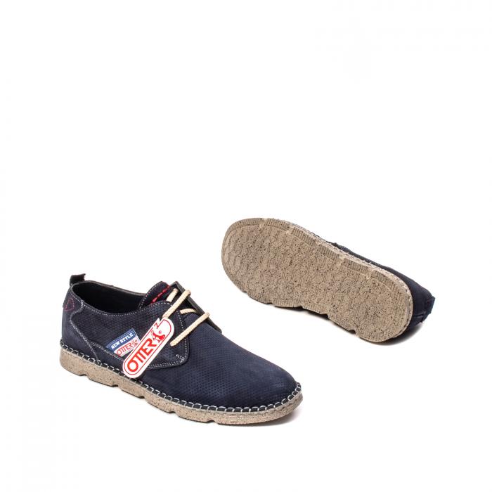 Pantofi barbat casual, piele naturala, OT 2818 42-2 3