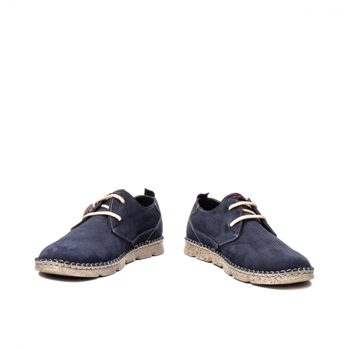 Pantofi barbat casual, piele naturala, OT 2818 42-2 4