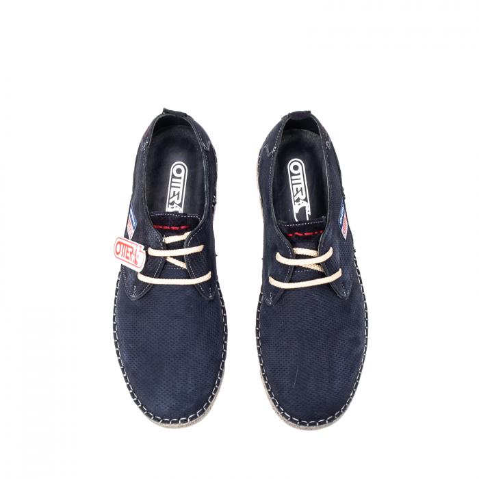 Pantofi barbat casual, piele naturala, OT 2818 42-2 5