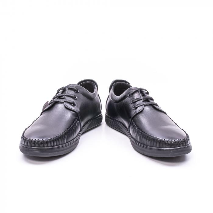 Pantofi casual barbati, OT-QRB 017314 01-N 3