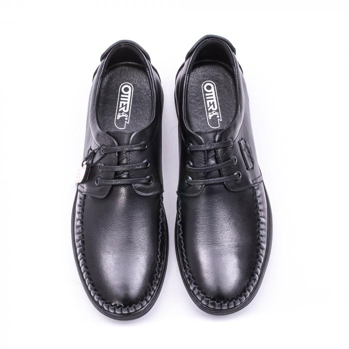 Pantofi casual barbati, OT-QRB 017314 01-N 4