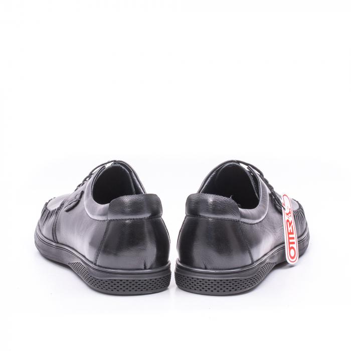 Pantofi casual barbati, OT-QRB 017314 01-N 5