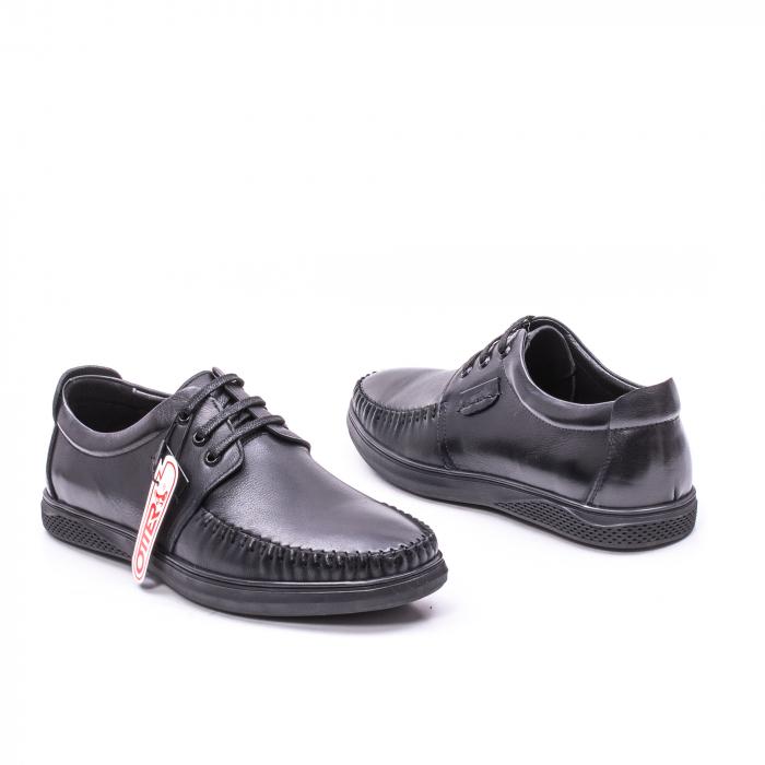 Pantofi casual barbati, OT-QRB 017314 01-N 1