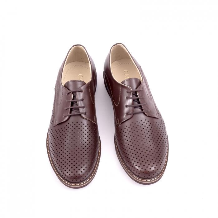 Pantofi casual barbati 181591 maro 5