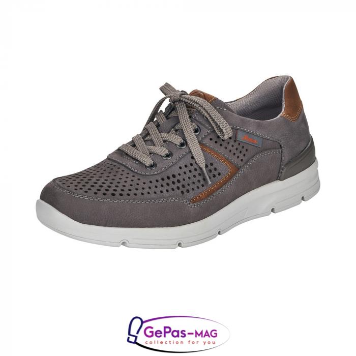 Pantofi barbati casual, piele naturala, 16425-40 0