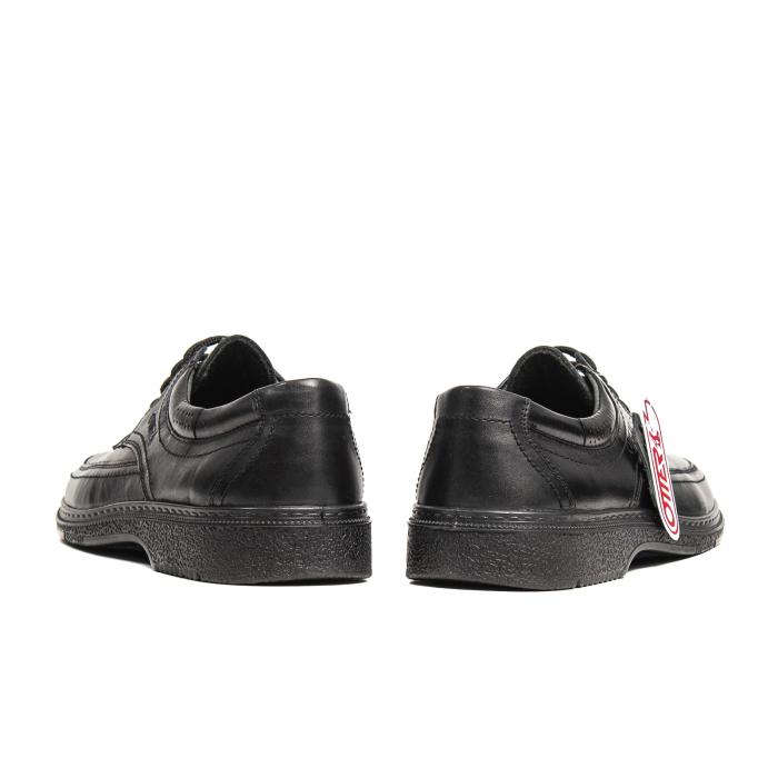 Pantofi casual barbati, piele naturala, OT27814 01-N 6