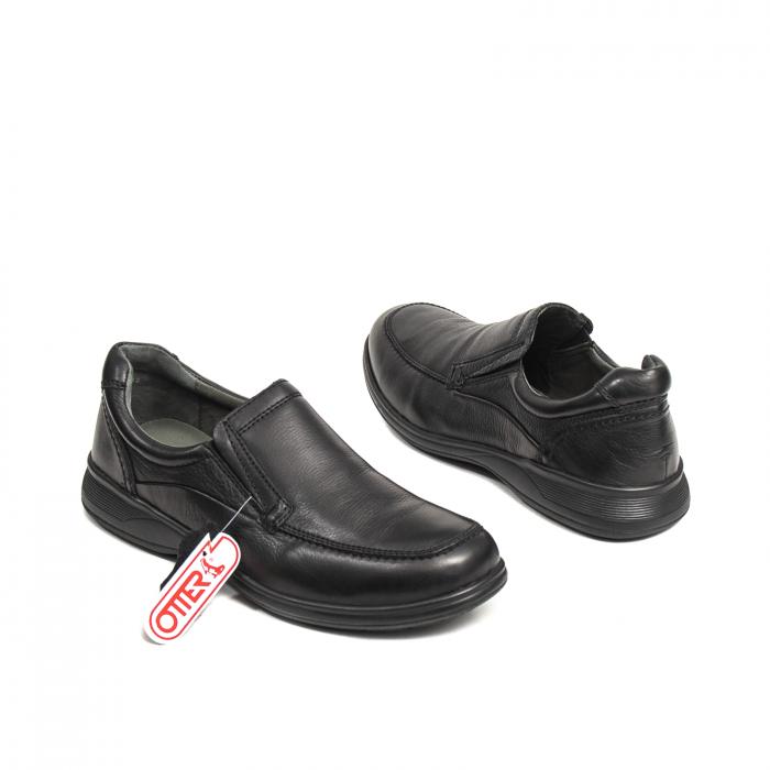Pantofi casual barbati, piele naturala, RV13-570 2