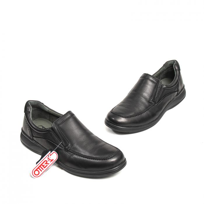 Pantofi casual barbati, piele naturala, RV13-570 1
