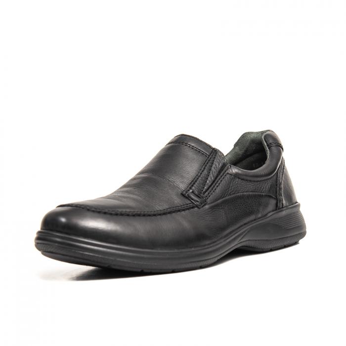 Pantofi casual barbati, piele naturala, RV13-570 0