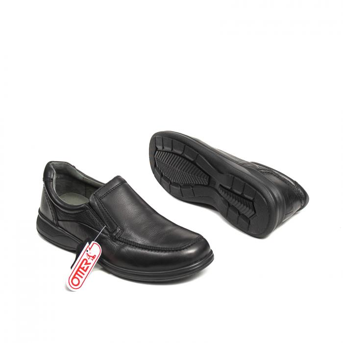 Pantofi casual barbati, piele naturala, RV13-570 3