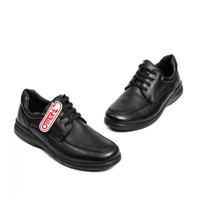 Pantofi casual barbati, piele naturala, RV13-571 1
