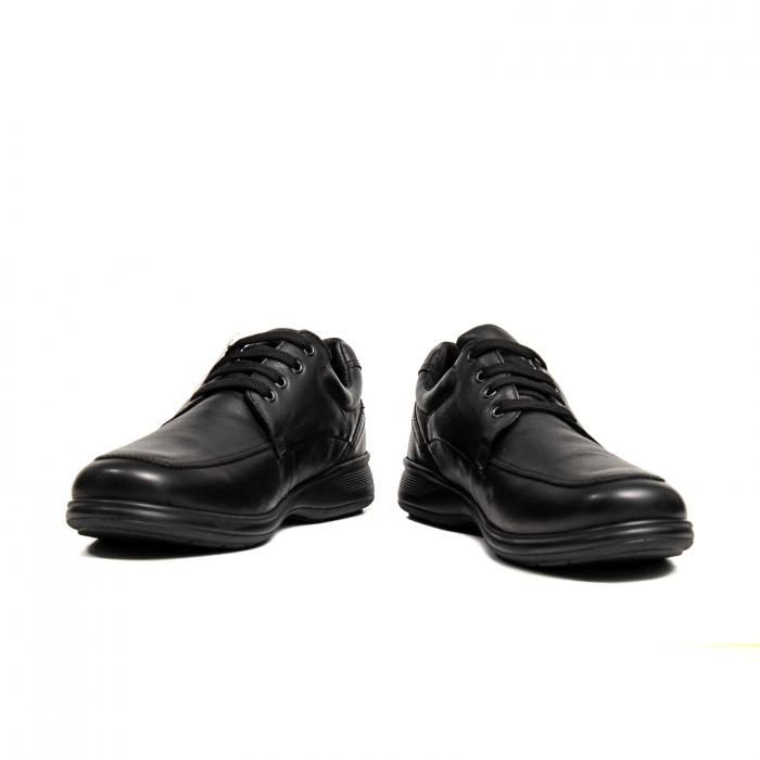 Pantofi casual barbati, piele naturala, RV13-571 4