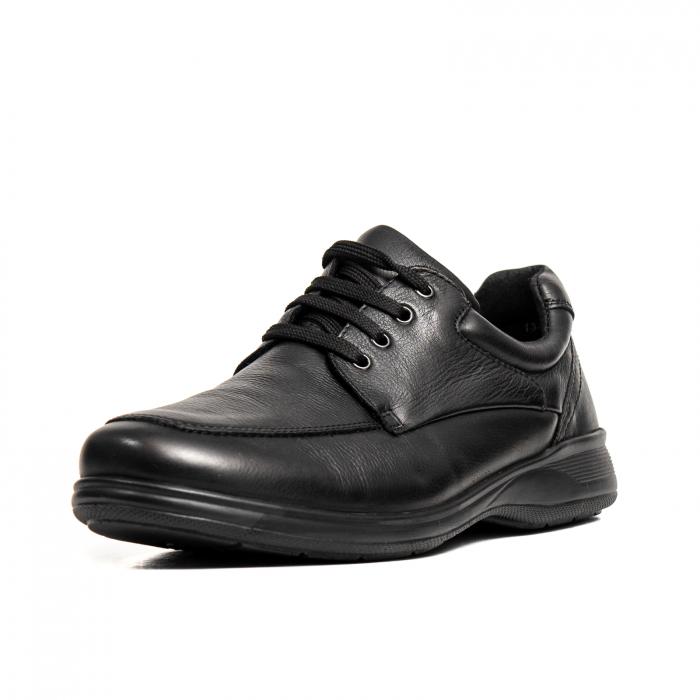 Pantofi casual barbati, piele naturala, RV13-571 0