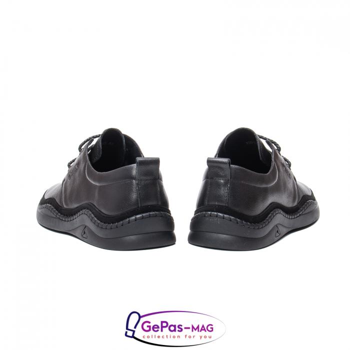 Pantofi casual barbati, piele naturala. YD01205 [6]
