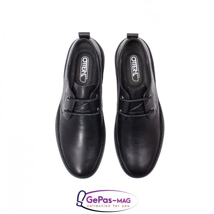 Pantofi casual barbati, piele naturala. YD01205 [5]