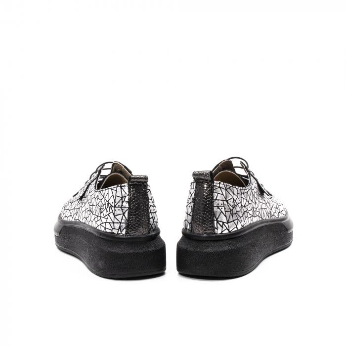 Pantofi dama casual, Pass Collection-C592100 K7-N 6