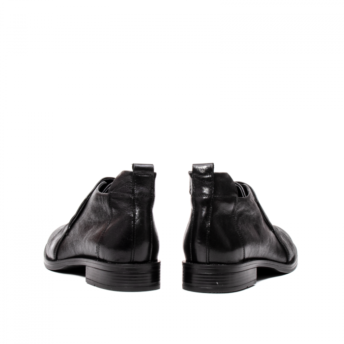 Pantofi casual dama, piele naturala, 202688 N 6
